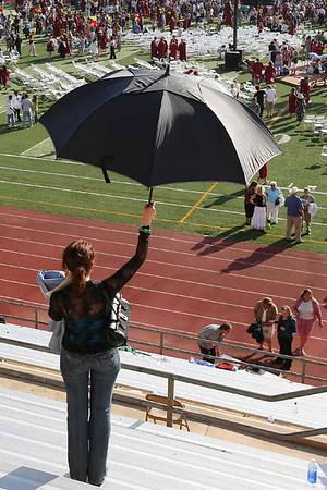 Стадион под зонтом.2007
