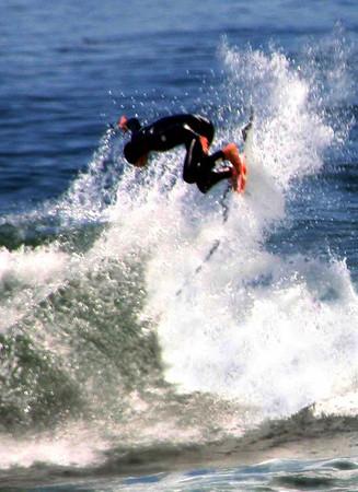Отличная волна. 2007г.