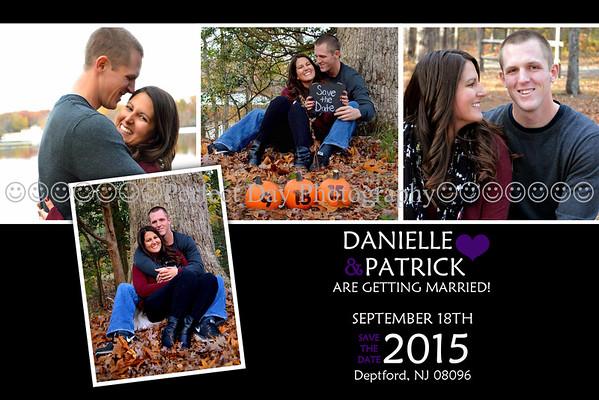 9-18-15-Danielle & Patrick-Save The Date