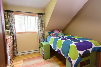 Bedroom #3 on second floor