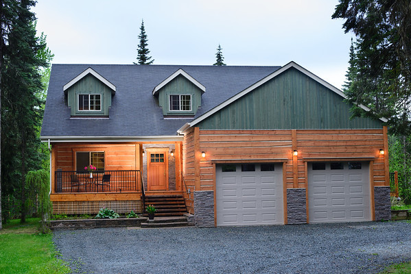 9233 North Nechako Showcase