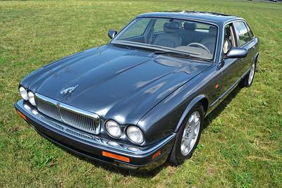 96 Jaguar XJ6