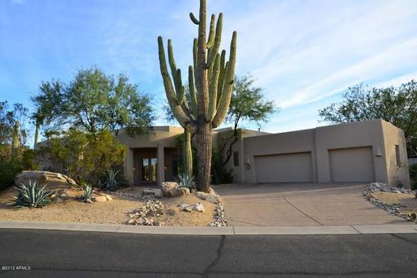 9683 E HIDDEN GREEN DR. Scottsdale, AZ 85262