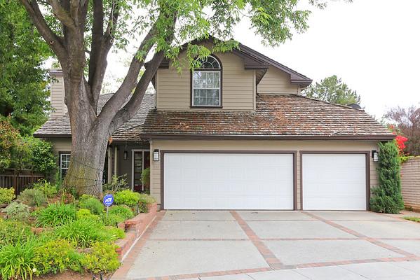 996 Solana Ct, Mountain View, CA  94040-2273
