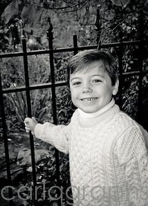 Daniel at The Gate bw-3821