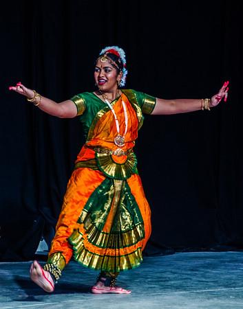 A Celebration of India
