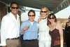 Michael McDonald, Craig Austin, Alexandra Slowinska, Allison Burrows<br /> photo by Rob Rich © 2008 516-676-3939 robwayne1@aol.com