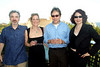 Bob Phelps, Julie Neisloff, Craig Austin, Nina Keilin<br /> photo by Rob Rich © 2008 516-676-3939 robwayne1@aol.com