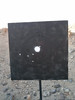 A couple more hits at 600 yards.<br /> <br /> One close enough to be considered a Bulls Eye.