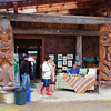 Saturday market - Pender Island