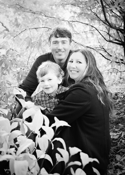 Happy Fam crop bw (1 of 1)