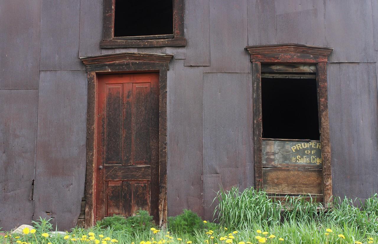 Door into Time