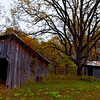 Out Buildings - Akers Homeplace II