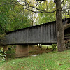 Bob White Covered Bridge - Woolwine VA