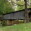 Bob White Covered Bridge - Woolwine VA