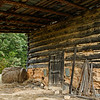 Tobacco Barn - Glenn Chapel Road