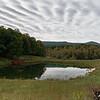 Pond on Fairystone Park Hwy