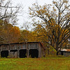 Out Buildings - Akers Homeplace