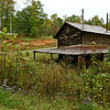 Tobacco Barn - Means Creek Road