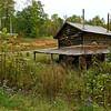 Tobacco Barn - Means Creek Road