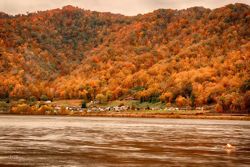 Community at Gauley, WVA