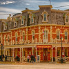 Prince of Wales Hotel, Niagara on the Lake, Canada