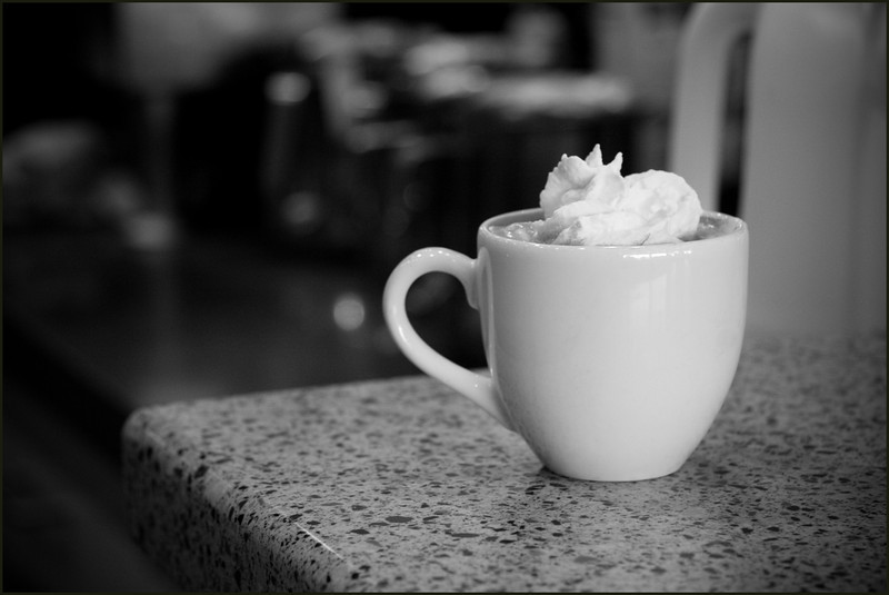 A Cup Just for You