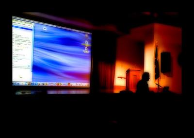 Macintosh Club Meeting!