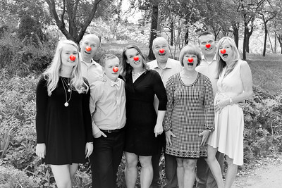 Sillies, Red Nose Fave (1 of 1)