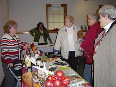 A Memorable Marketplace 2010