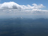 Paulina Peak and Paulina Lake, in Newberry Crater