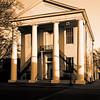 Cheraw Town Hall 1858