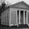 Swift Creek Church - 1782 - Boykin, SC