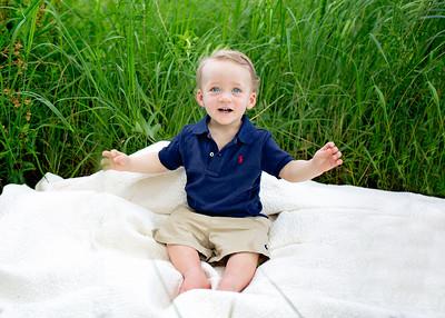 Happy Boy!-