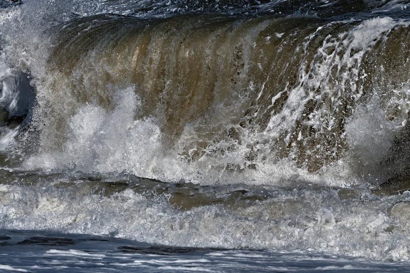 Breaking Wave I
