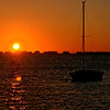 Manteo Harbor Sunrise I