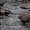 Creek near Chimney Rock