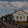 Ellenboro Train Station