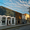 Clio - Main Street Scene