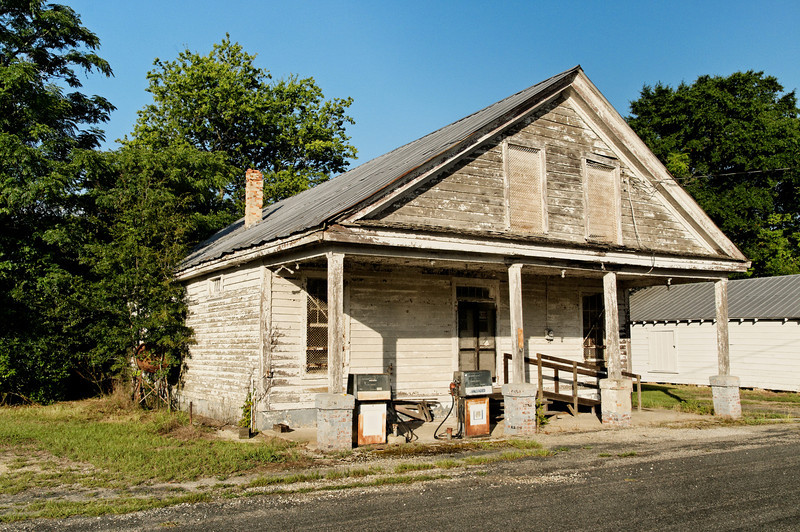 Bartow - General Store