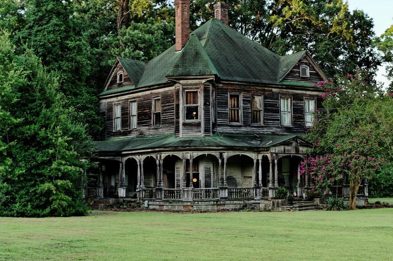 Clio - Hamer House