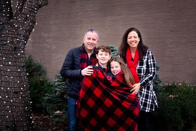 Family Blankie-