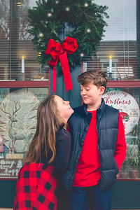 Kids Wreath-
