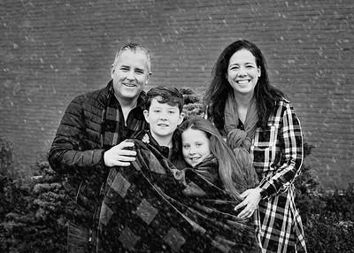 Family Snow--2
