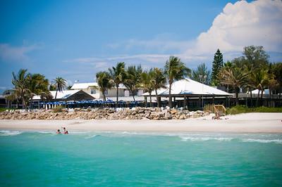 The Beachhouse Restaurant on Anna Maria Island!  www.GrouperSandwich.com