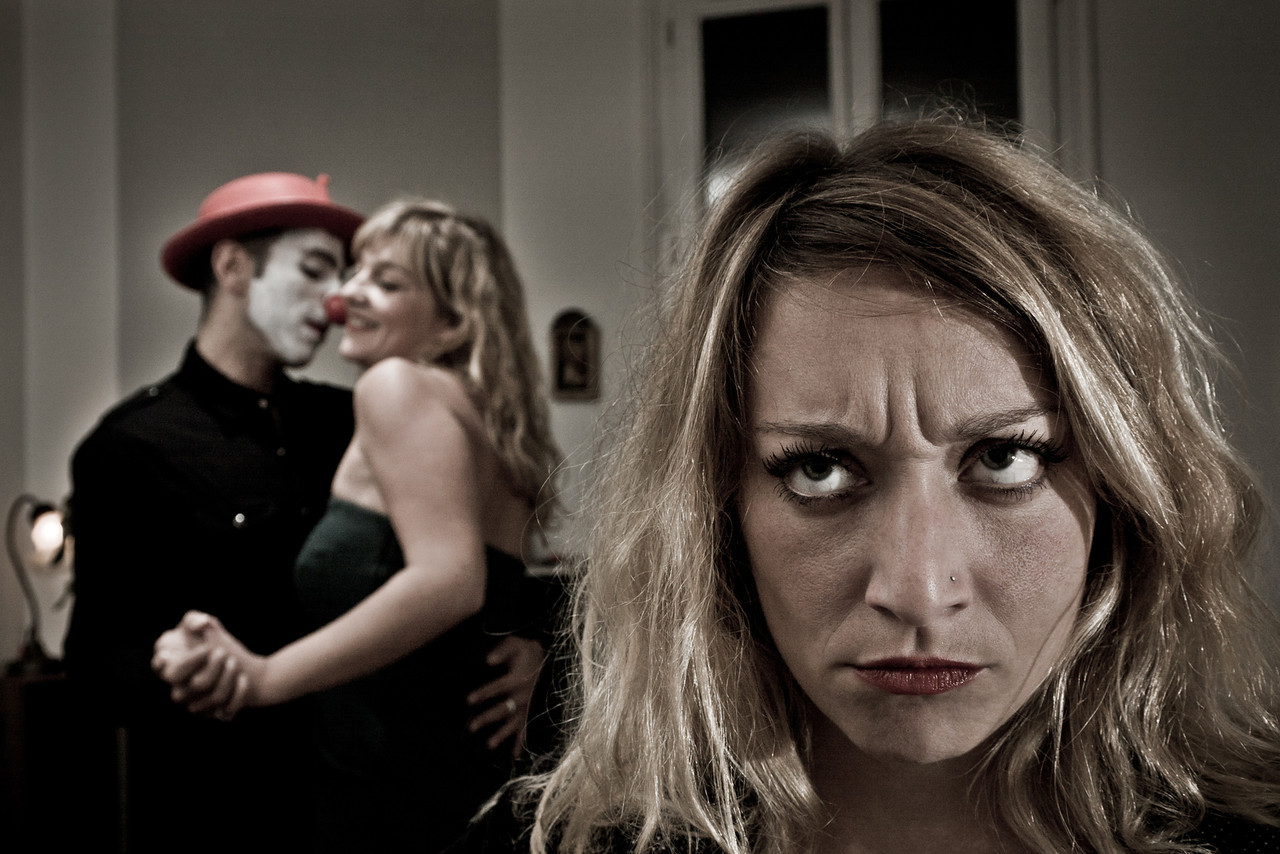 Sophie Troise, Julie Rippert, Olivier Maldonado