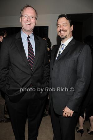 Mark Duffy, David Mason<br /> photo by Rob Rich © 2010 robwayne1@aol.com 516-676-3939