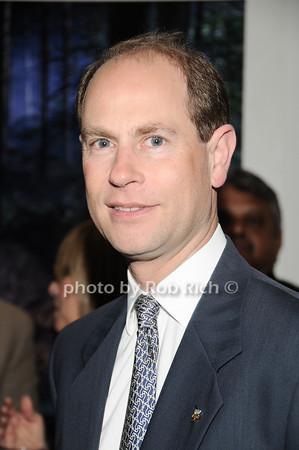HRH The Prince Edward, Earl of Wessex<br /> photo by Rob Rich © 2010 robwayne1@aol.com 516-676-3939