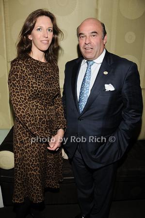 Claire Dakin, Michael Elder<br /> photo by Rob Rich © 2010 robwayne1@aol.com 516-676-3939