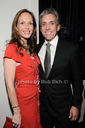 Clo Cohen, Charles Cohen<br /> photo by Rob Rich © 2010 robwayne1@aol.com 516-676-3939